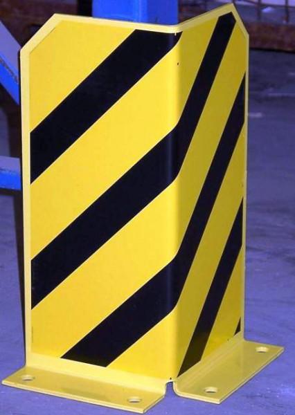 10 Stück Anfahrschutz Winkel 400 mm