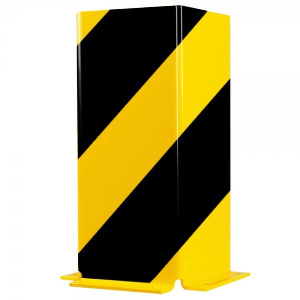 Anfahrschutz U Form 400 mm